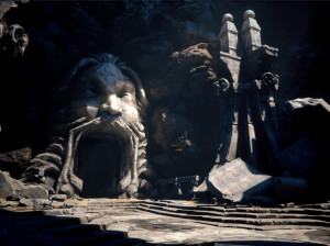 Deep Down - PS4