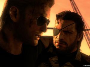 Metal Gear Solid V : The Phantom Pain - Xbox One