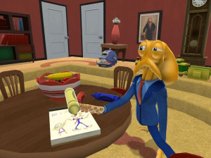 Octodad : Dadliest Catch - PS4
