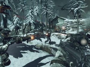Call of Duty : Ghosts - Wii U