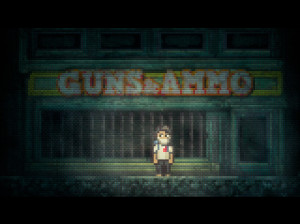 Lone Survivor : The Director's Cut - PSVita