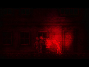 Lone Survivor : The Director's Cut - PSVita