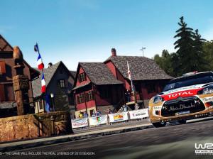 WRC 4 - PS3