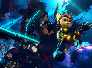 Ratchet & Clank : Nexus - PS3