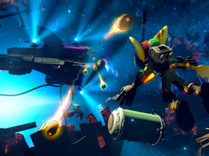Ratchet & Clank : Nexus - PS3