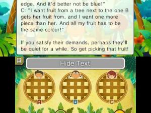 Professeur Layton et l'Héritage des Aslantes - 3DS