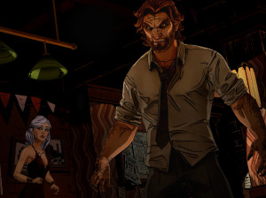 The Wolf Among Us : Episode 1 - Faith - Xbox 360