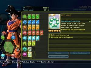 Dragon Ball Z : Battle of Z - PSVita