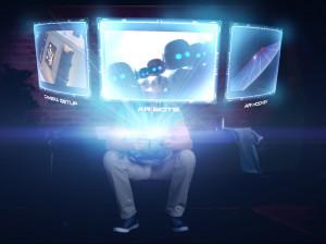 The Playroom - PS4