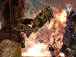 Nosgoth - PC