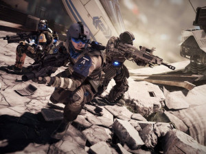 Killzone : Shadow Fall - PS4