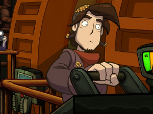 Goodbye Deponia - PC
