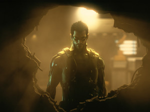 Deus Ex : Human Revolution Director's Cut - PS3