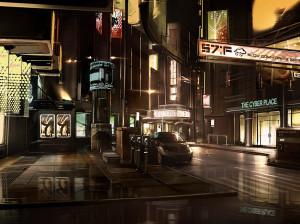 Deus Ex : Human Revolution Director's Cut - PS3
