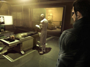 Deus Ex : Human Revolution Director's Cut - Xbox 360