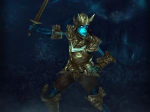 Diablo III : Reaper of Souls - PS4