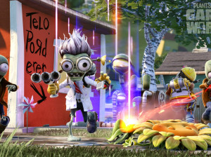 Plants VS Zombies : Garden Warfare - Xbox 360