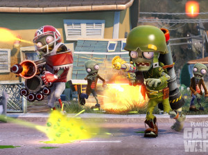 Plants VS Zombies : Garden Warfare - Xbox One