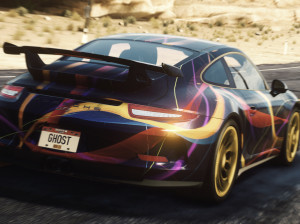 Need For Speed : Rivals - PS4