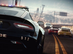Need For Speed : Rivals - Xbox One