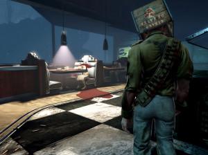 Bioshock Infinite : Tombeau sous-marin - Épisode 1 - PC