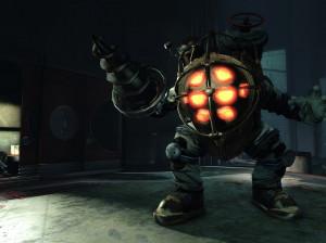 Bioshock Infinite : Tombeau sous-marin - Épisode 1 - PS3