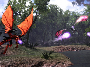 Crimson Dragon - Xbox One