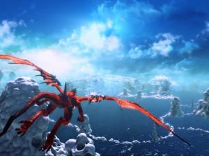 Crimson Dragon - Xbox One