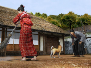 Yakuza Ishin - PS4
