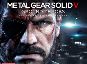Metal Gear Solid V : Ground Zeroes - Xbox One