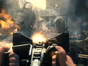 Wolfenstein : The New Order - PC
