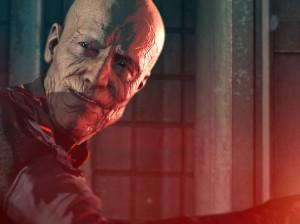 Wolfenstein : The New Order - PS3