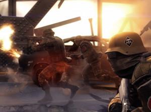 Wolfenstein : The New Order - PS4