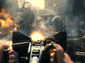 Wolfenstein : The New Order - PS4