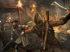 Assassin's Creed IV : Black Flag - PS3