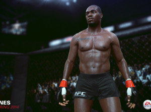 EA Sports UFC - Xbox One