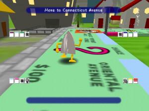 Monopoly - Nintendo 64