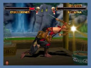 Mace : The Dark Age - Nintendo 64