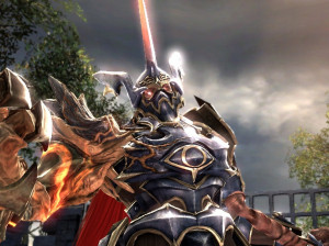 SoulCalibur : Lost Swords - PS3