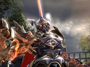 SoulCalibur : Lost Swords - PS3