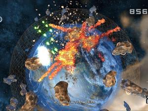 Super Stardust HD - PS3