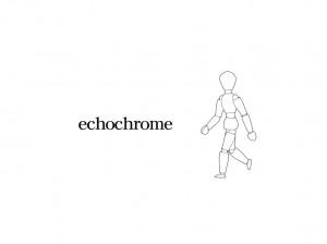 Echochrome - PS3
