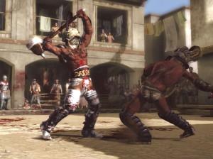 Spartacus Legends - Xbox 360