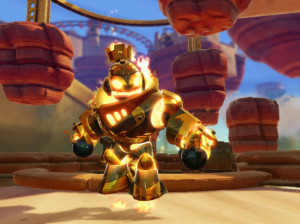 Skylanders Swap Force - PS4