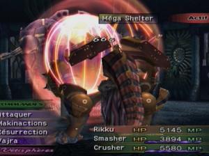 Final Fantasy X-2 - PS2