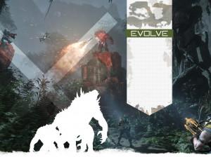 Evolve - PC