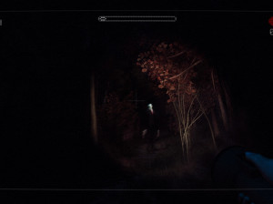 Slender : The Arrival - PS3