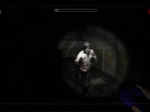 Slender : The Arrival - Xbox 360