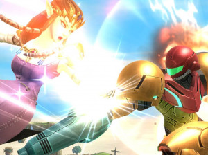 Super Smash Bros. Wii U - Wii U