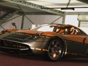 Project CARS - Wii U